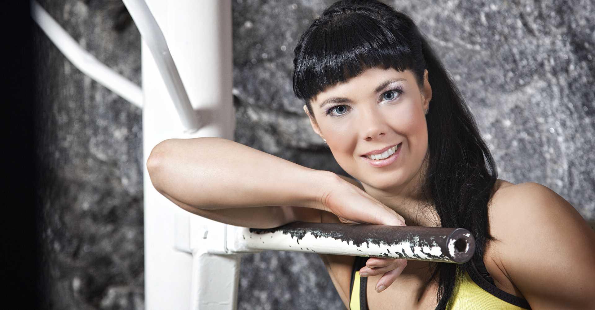 Sanna Eloranta